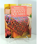 Woman's Day Prize Winning Granny Squares by Theresa Capuana Meredith Pre... - $19.95