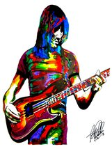 "Roger Waters of Pink Floyd, Singer, Vocals, Bass Guitar, Rock, 18""x24"" A... - $19.99"