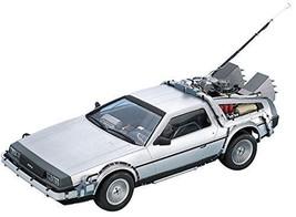 Aoshima 1/24 11850 Back to the Future Part 1 DeLorean No.8 - $39.52