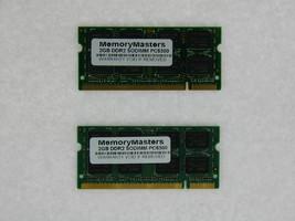 4GB  (2X2GB) COMPAT TO 311-7223 40Y7735 40Y8404 41X4257 - $49.40