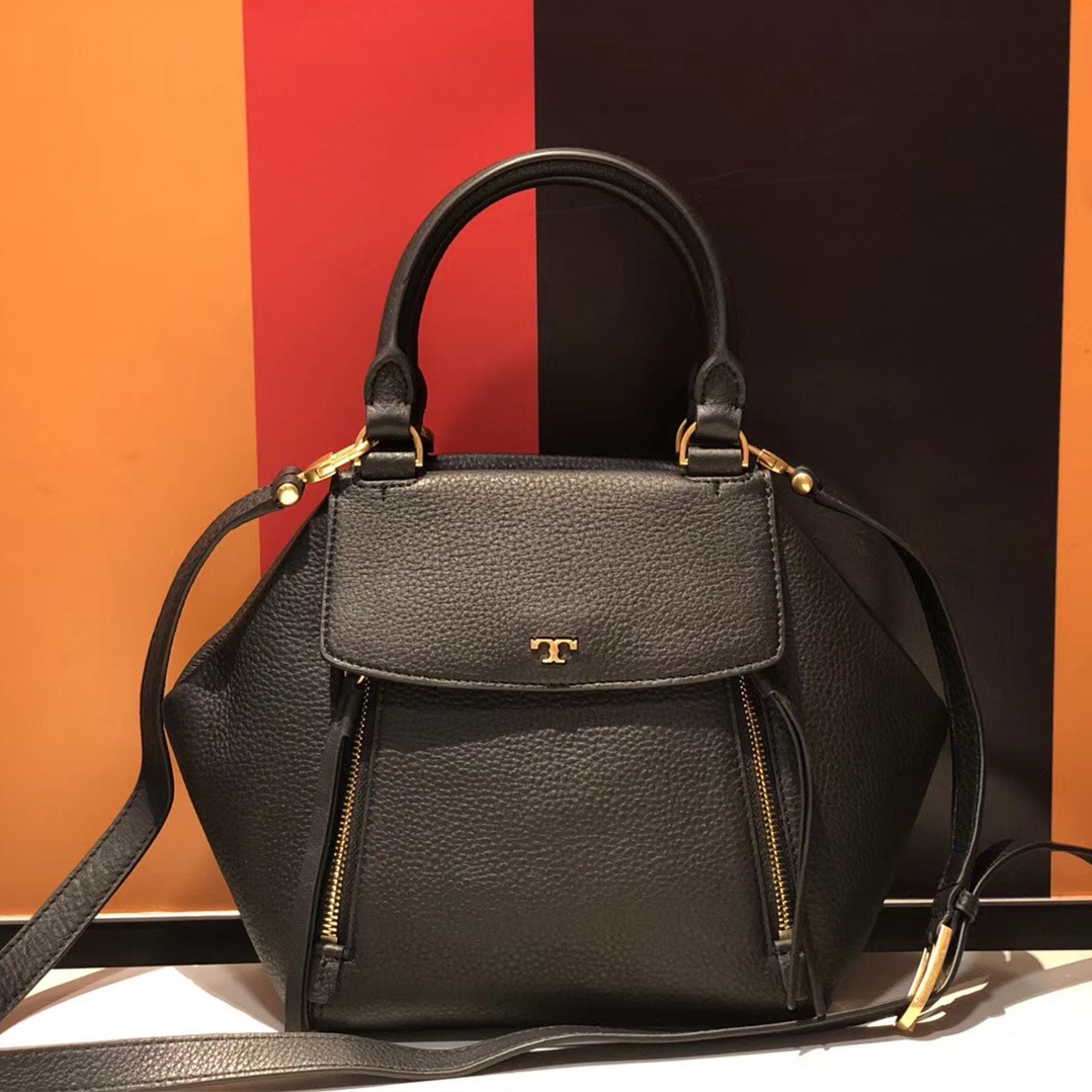 f908453bc91 Tory Burch Half Moon Satchel and 50 similar items. Img 4263