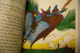 3 L Frank Baum 1939 Books Pumpkinhead - Road - Land image 9