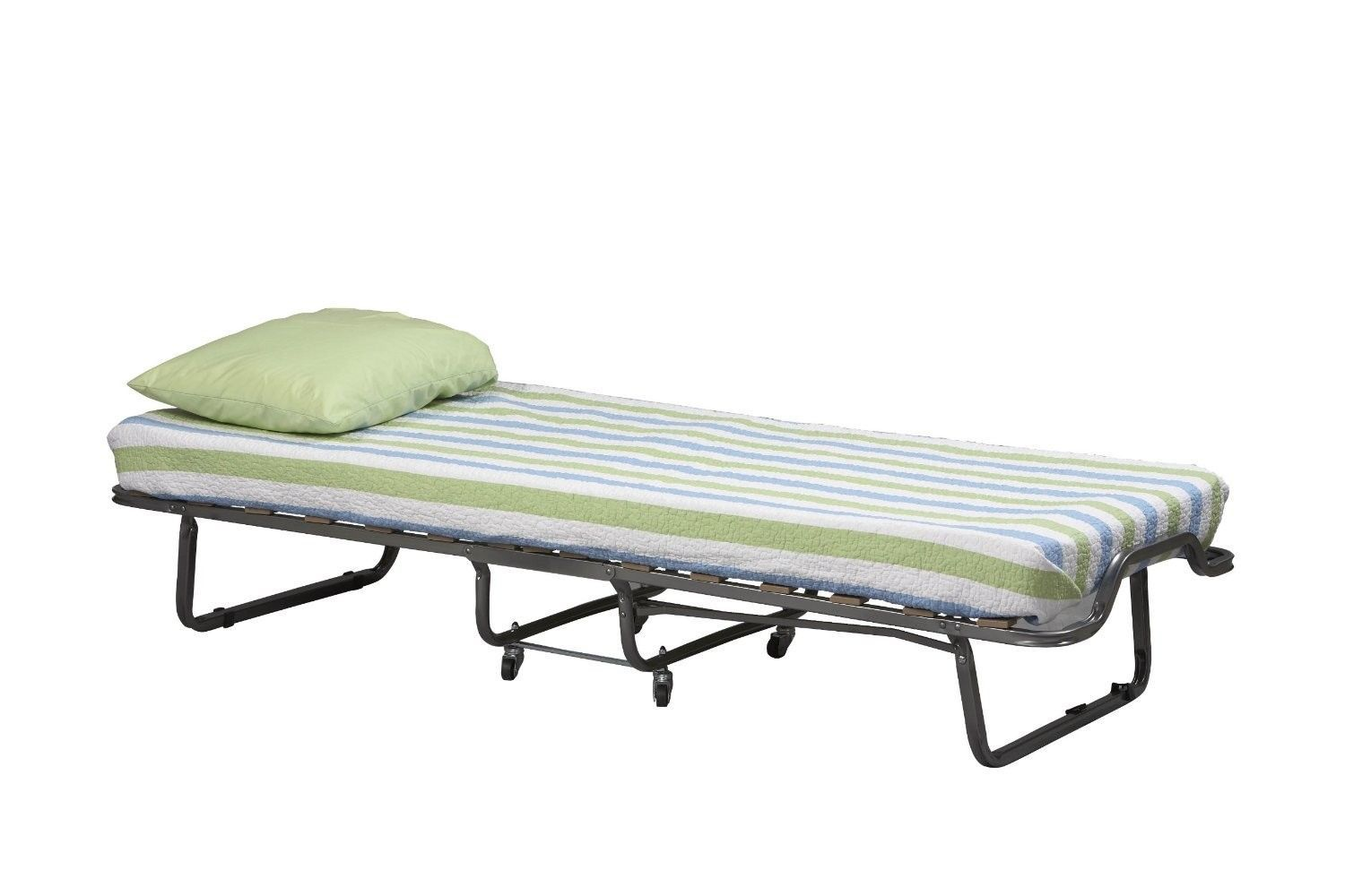 Twin Size Rollaway Guest Bed