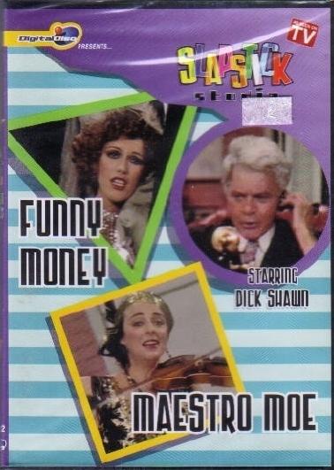 Slapstick funny money
