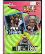 Slapstick Great Gizmo Picture Perfect 2 episodes  new never  - $1.00