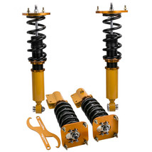 Coilovers Kits Spring Struts for Mazda Savanna RX7 FC3S  1.3L R2 GAS Coupe 86-91 - $306.89