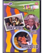 Slapstick Cookie Rookie Bellhop Flop 2 episodes  new never o - $1.00
