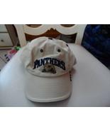 Pitt Panthers tan baseball cap - $11.00