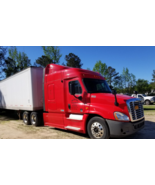 2012 FREIGHTLINER CASCADIA 125 For Sale In Columbia, South Carolina 29223 - $39,900.00