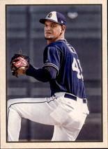 Michael Baez 2019 Bowman Heritage Prospect Card #53P-115 - $0.99