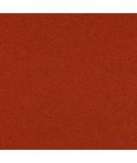 14 yds Maharam Messenger Poppy Red Polyester Upholstery Fabric 458640–02... - $212.80