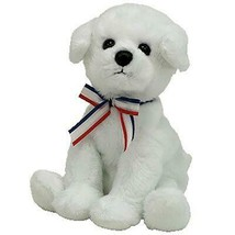 Fireworks The Dog Ty Beanie Baby Retired Collectible Mint Condition with... - $7.87
