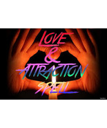 Love spell for love and attraction, powerful real magic spells for love - $19.97