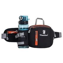 Running Bag Waist Belt Pack Outdoor Marathon Gym Sport Fitness Water Bot... - $19.99+