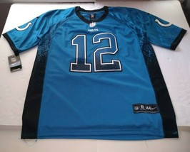 Andrew Luck Indianapolis Colts Nike Jersey Size 44 NWT - $44.54