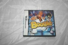 Boogie (Nintendo DS, 2007) - $4.46