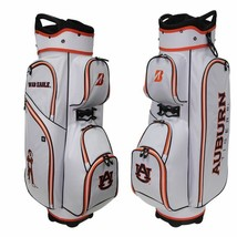 MNA-1129001 Bridgestone NCAA Golf Cart Bag-Auburn - $259.26
