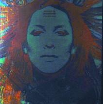 """Annette Peacock -  I'm the one (Album Cover Art) - Framed Print - 16"""" x 16"""" - $51.00"""
