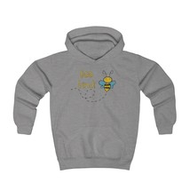 Bee Kind Be Kind Youth Hoodie for Kids, Boys, Girls - $34.95