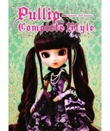 Japan Pullip Complete Style ALL COLOR Photo BOOK 2010 COLLECTIBLE FASHIO... - $34.01