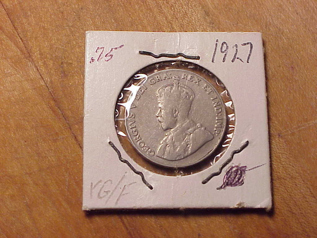 Canada 2012 5 cents Nice UNC Five Cents Canadian Nickel