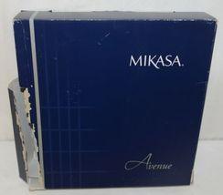 Mikasa Avenue 5079593 Decorative Crystal Centerpiece Twelve Inch image 4