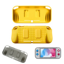 Anti-Slip Protective Case Soft Shock Proof Grip Cover For Nintendo Switc... - $17.10