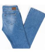 Mavi Ashley Mid Rise Bootcut Womens Jeans Faded Medium Wash Size 29/36 - $24.47