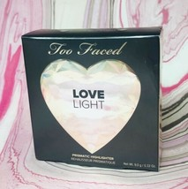 Authentic Brand New Too Faced Blinded By The Light Highlighter - $14.84