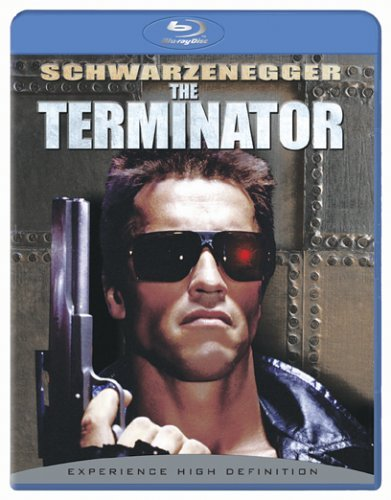 The Terminator  (Blu-ray Disc, 2009)