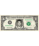 SHAWN MARION on a REAL Dollar Bill Cash Money Collectible Memorabilia Ce... - $8.88