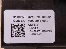 BMW 328i 428i F22 F30 F36 Sport Auto Trans Gear Selector Shifter Switch  image 6