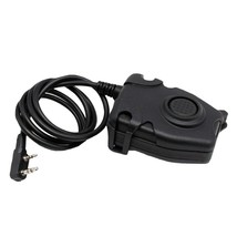 Z112 For Kenwood Radio Accessories Button Switch Durable Professional Po... - $54.57