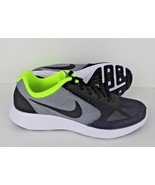 Nike youth kids flex experience athletic training casual sneakers gray b... - $35.16