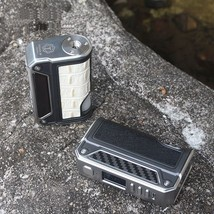 Original Lost Vape Therion BF DNA75C Mod Free Shipping - $145.00
