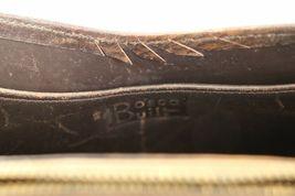 Vintage Bosco Built Leather Belt Purse image 4
