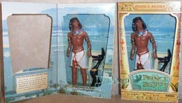 The Prince of Egypt doll Prince MOSES by Hasbro - $99.50