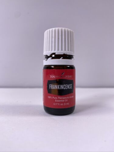Primary image for Young Living Essential Oils 3549 Frankincense Essential Oil - 5ml