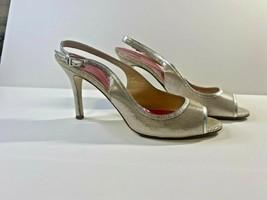 Kate Spade Georgette Heels size 8 1/2 - $54.45