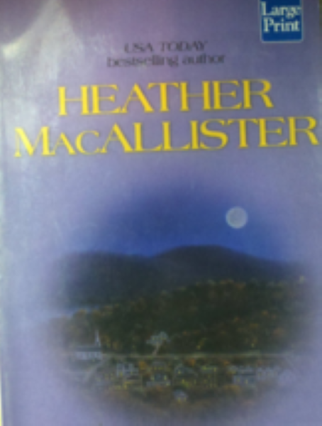 After Darke by MacAllister, Heather
