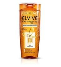 L�Oreal Elvive Extraordinary Oil Coconut Shampoo 400ml - $15.78