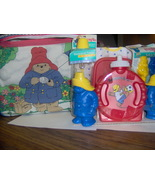 Paddington Bear Diaper Bag Gift Set - $14.99