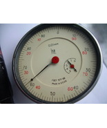 Vintage Soviet Russian USSR  Test Indicator - $36.24