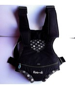Front Baby Carrier Padded Cushion New Hat Mittens Extras Incl. Koo-di by... - $20.25