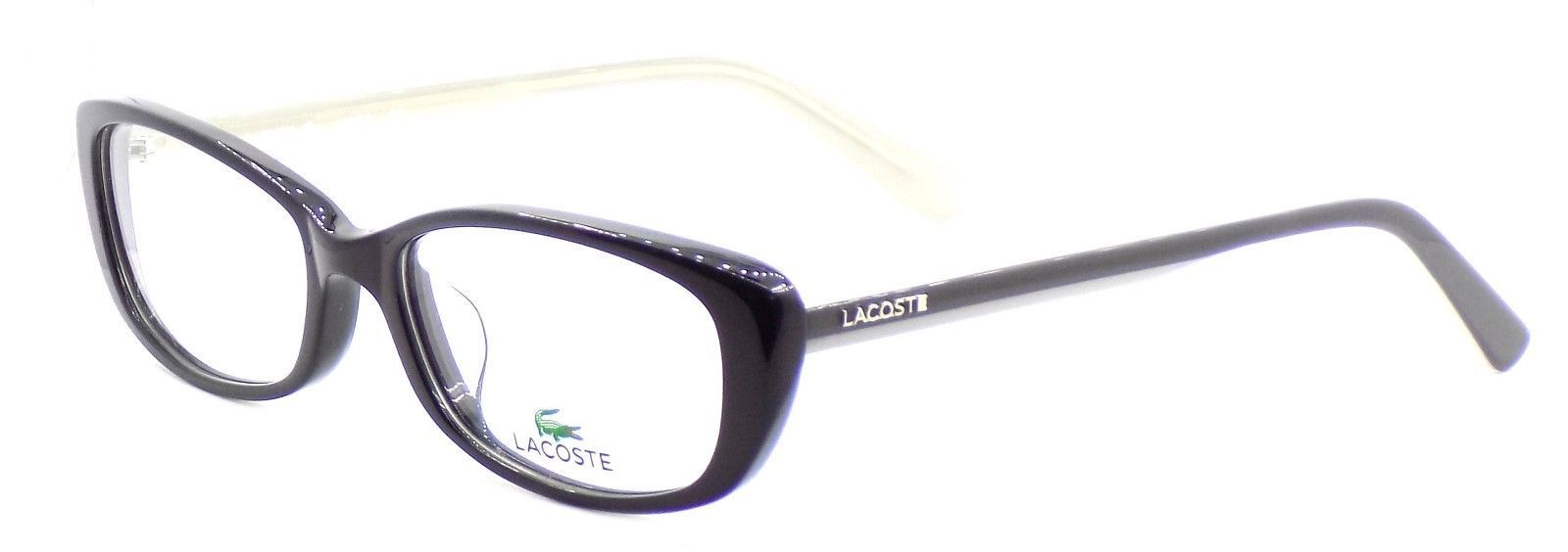 LACOSTE L2697A 001 Women\'s ASIAN FIT and 50 similar items