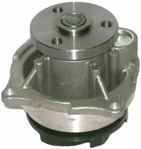 WATER PUMP WP1032 FOR 98-04 FORD FOCUS MAZDA MERCURY 2.0L image 2