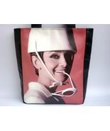 Audrey Hepburn Retro White Hat Glasses Large To... - $30.00