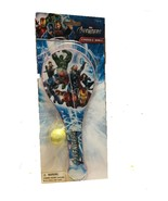 AVENGERS PADDLE BALL BY MARVEL - $5.65