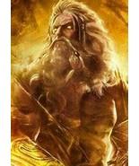 ZEUS GOD POWER  GAIN  PHYSICAL MENTAL SEXUAL GODLY POWER DJINN  astal tr... - $149.99