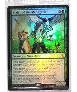 "Magic the Gathering MTG ""Vizier of the Menagerie"" Mythic Rare Foil Promo... - $4.88"